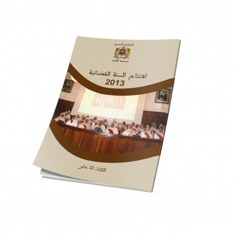 Brochure cour de cassation 2013