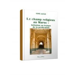 Livre le champs religieux au Maroc