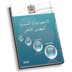 Livre statistiques 2010 de la cour de cassation