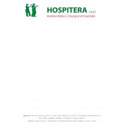 Entête Hospitera