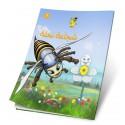 Le courage d'une abeille